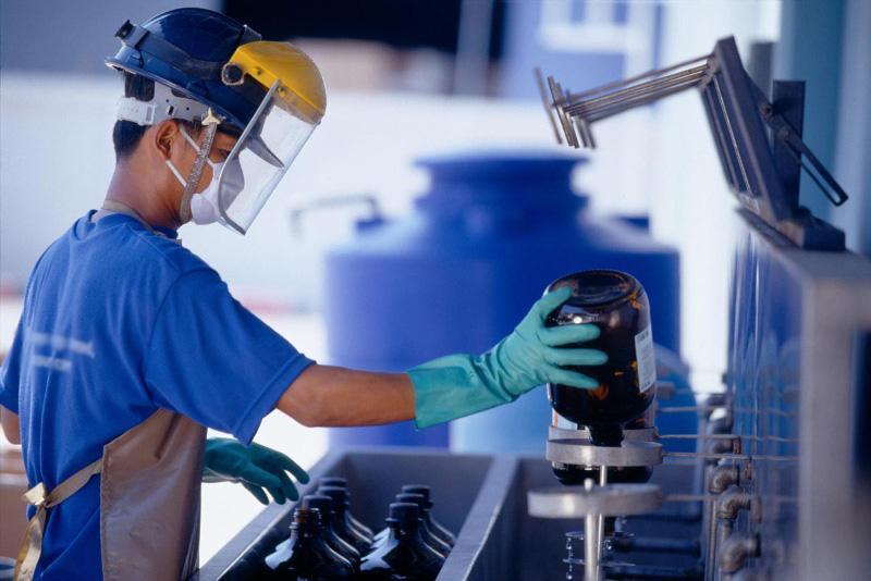 Биылғы 1 тоқсанда химия өнеркәсібіндегі өндіріс 14,2% - ға өсті – министрлік