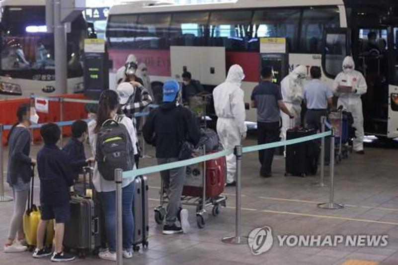 S. Korea grapples with rising variant cases, total now at 632