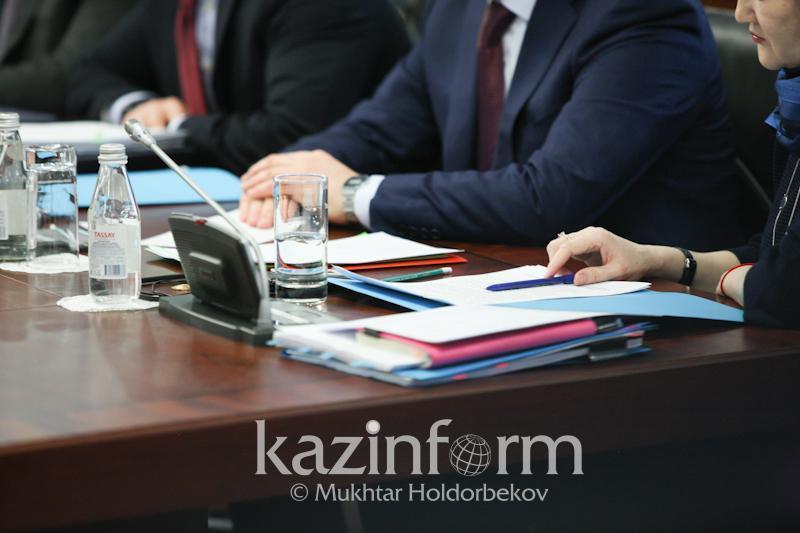 Законопроект по вопросам новой регуляторной политики подготовили в Казахстане