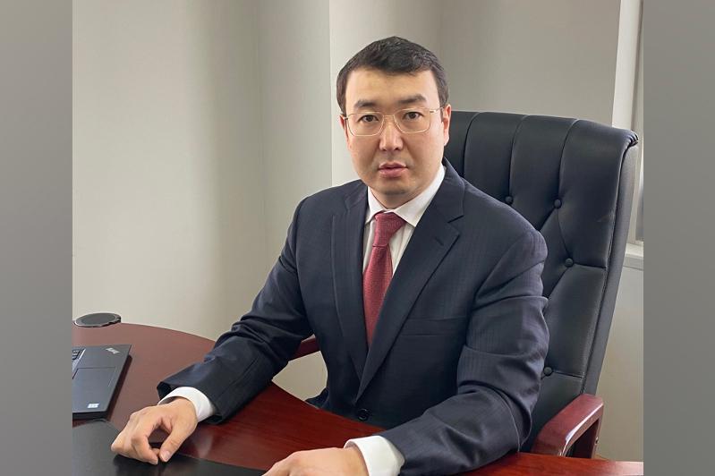 Ержан Мейрамов Телекоммуникациялар комитетінің төрағасы лауазымына тағайындалды