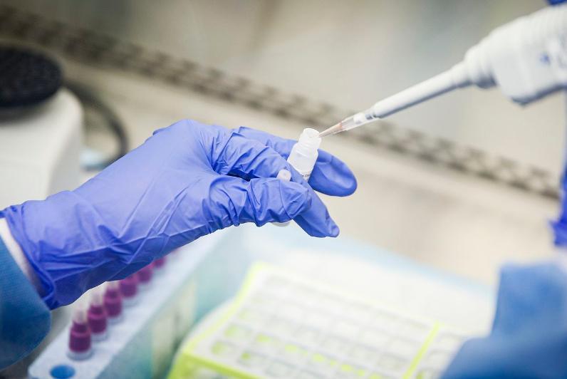 Рост симптомных больных коронавирусом продолжается в Алматы