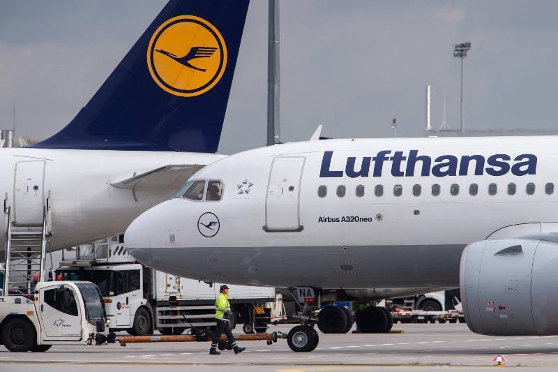 Lufthansa Қозоғистонга парвозларни тиклади