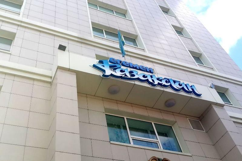 «ەگەمەن قازاقستان» مەن «كازاحستانسكايا پراۆدا» گازەتتەرى بىرىكتى