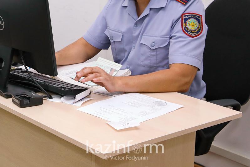 78 новых участковых пунктов полиции ежегодно будут появляться в Казахстане