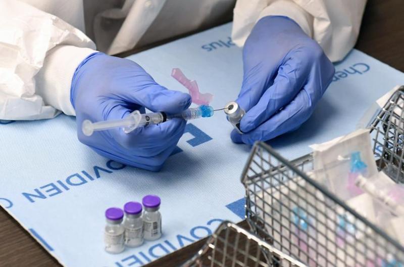 Еуропаның кейбір мемлекеттері коронавирусқа қарсы вакцинаны егу мерзімін ұзартып жатыр