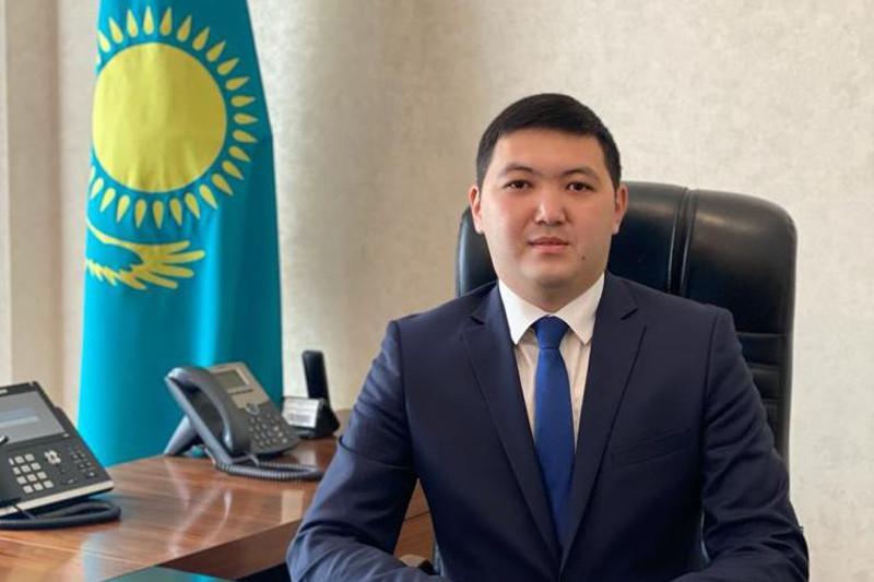 Назначен новый руководитель Управления пассажирского транспорта и автодорог Карагандинской области