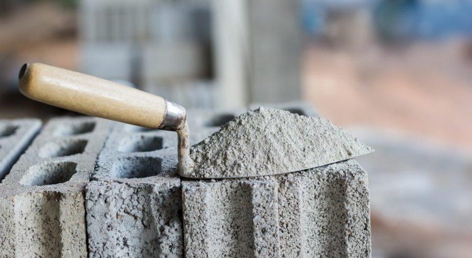 一季度哈萨克斯坦水泥产量增长18%