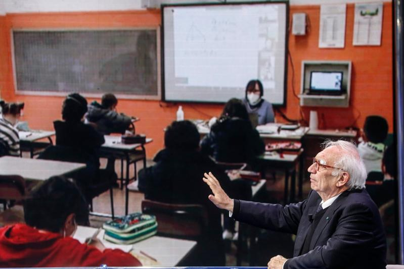 School population to drop by 1.4mn in 10 years -Bianchi
