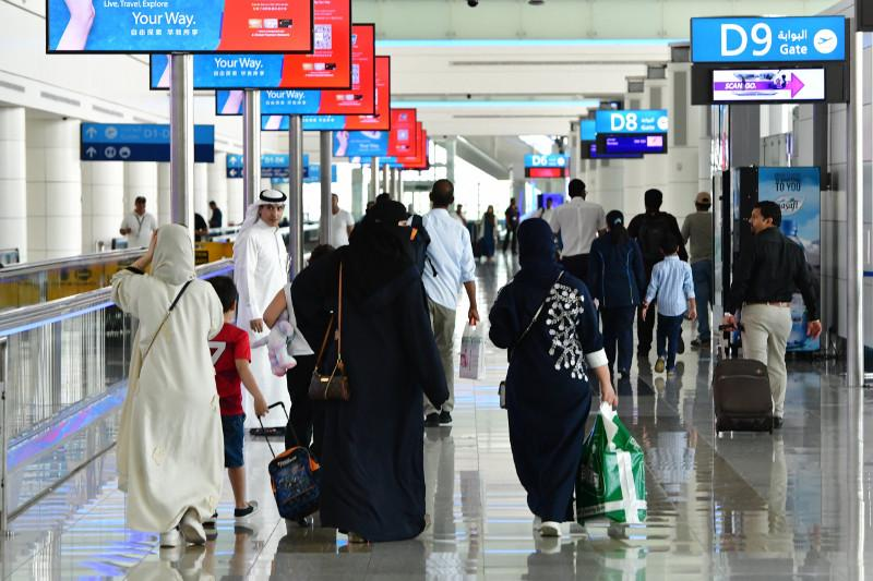 UAE announces extension of suspension of entry for travelers from India