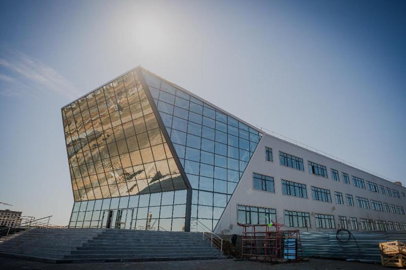 Более 40 тысяч ученических мест создадут в 2021 году в Нур-Султане
