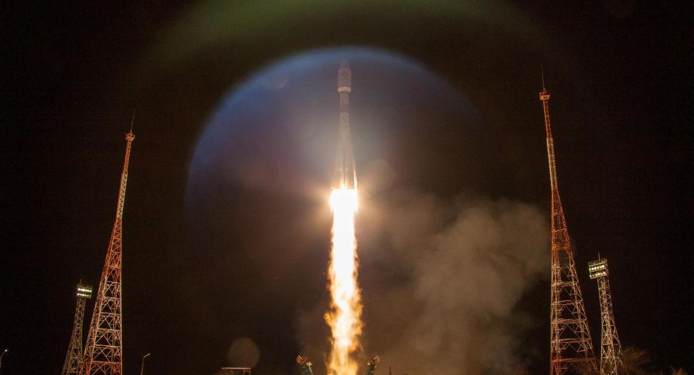 俄航天集团公司:计划夏季从拜科努尔进行下一次OneWeb卫星发射