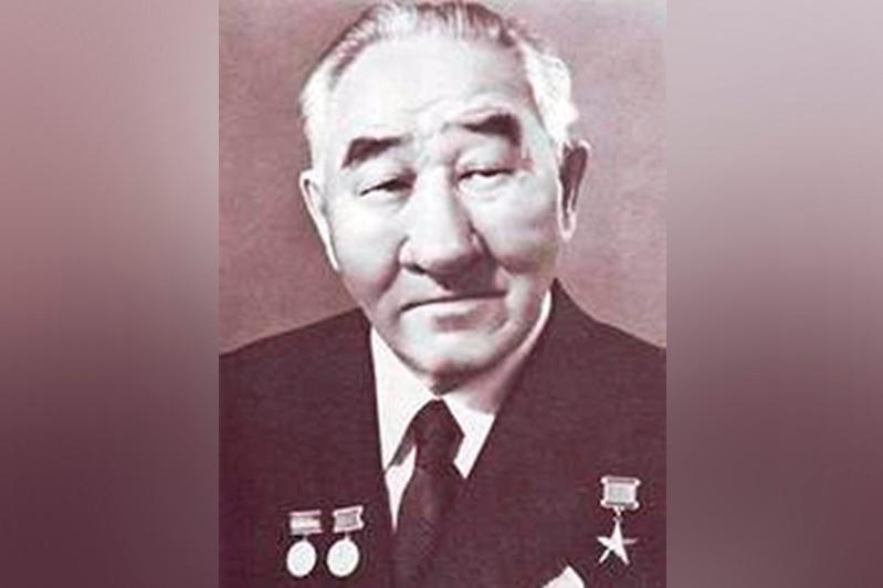 125 лет назад родился основательнационального театрального искусства Серке Кожамкулов