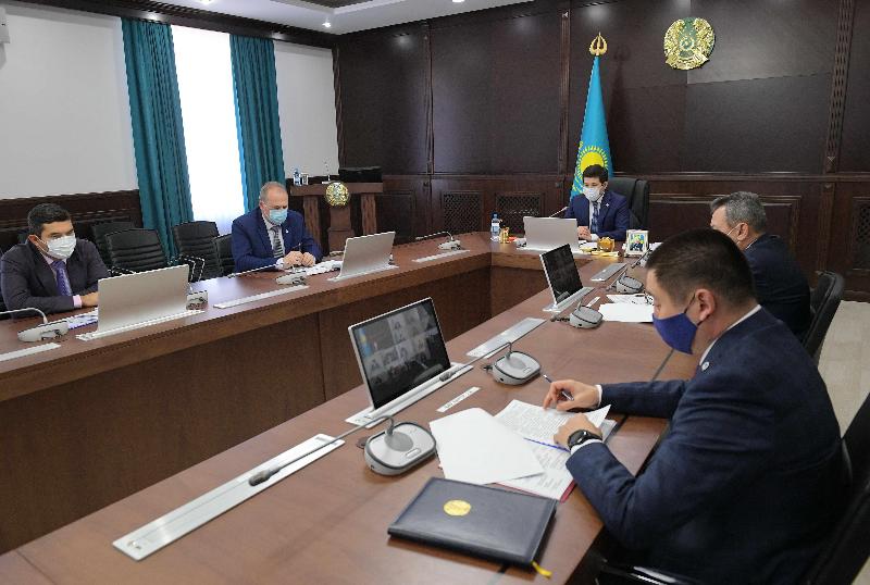 Изменить правила благоустройства городов и районов планируют в Павлодарской области