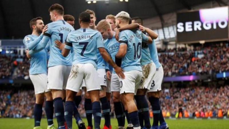 Футболдан Чемпиондар лигасы: «Манчестер Сити» финалға жолдама алды