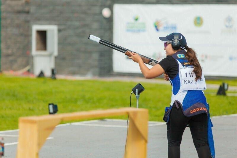 Kazakhstan to take part in Shotgun World Cup in Italy