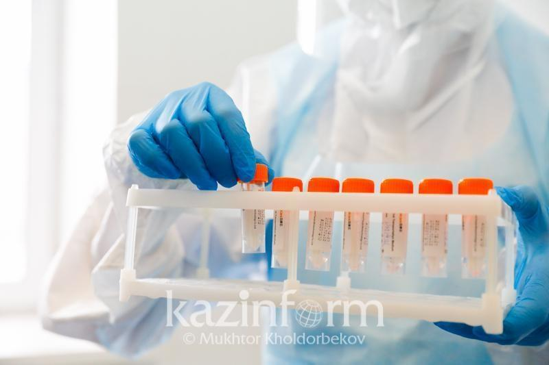 Kazakhstan reports 2,298 COVID-19 cases in past 24 hrs