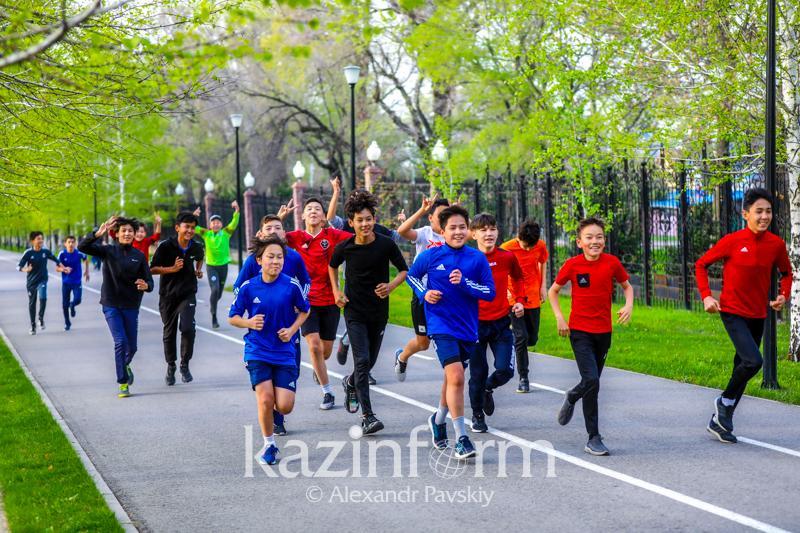 Послание 2020: какие задачи выполнены в сфере спорта и физической культуры в РК