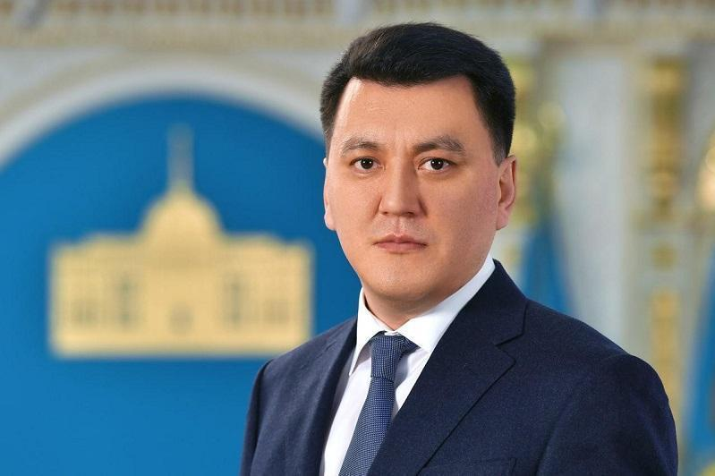 Ерлан Карин прокомментировал законопроекты по реализации президентских пакетов политреформ