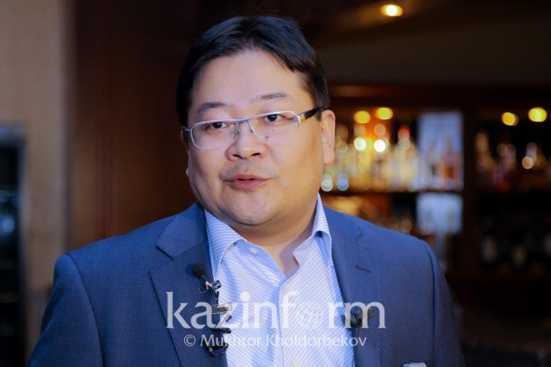Впервые в Центральной Азии Казахстан переходит к выборам акимов с участием населения - Айдос Сарым