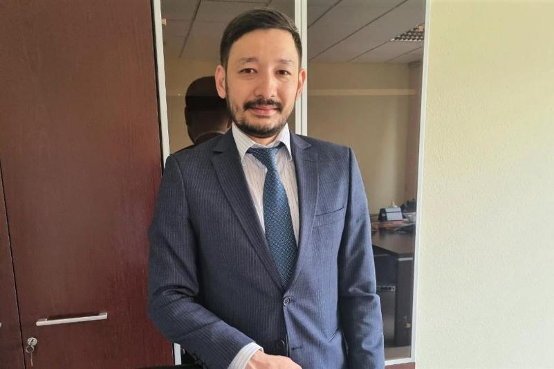 Тимур Абилкасымов назначен советником председателя Агентства РК по регулированию и развитию финрынка