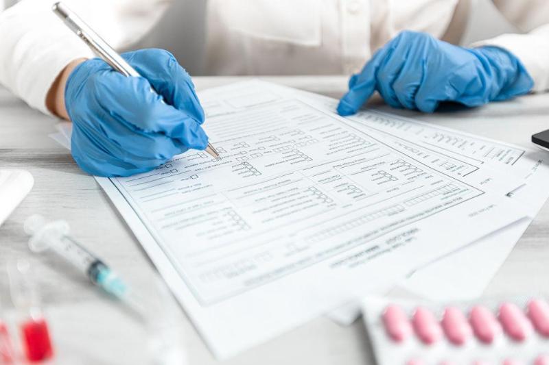 Реагирование будет очень жестким – Алексей Цой о поддельных паспортах вакцинации