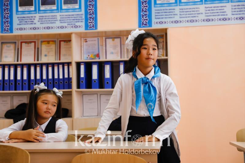 Смогут ли школьники вернуться в школы с 1 сентября - ответ Минздрава РК