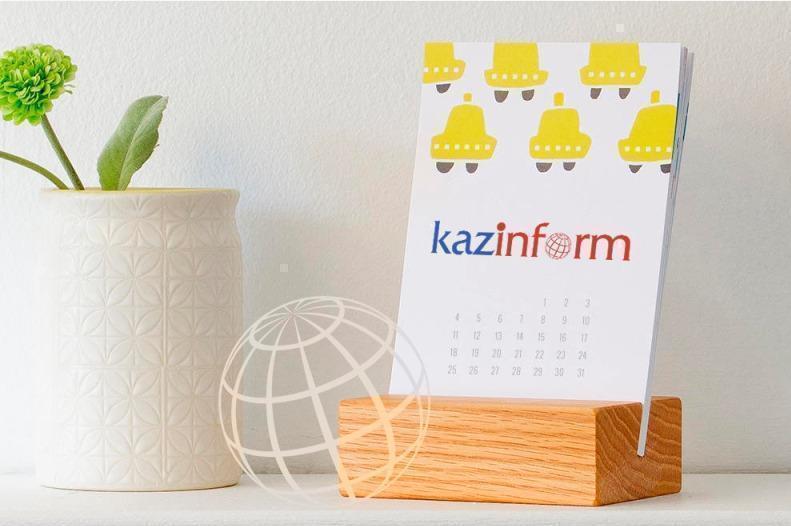 May 6. Kazinform's timeline of major events