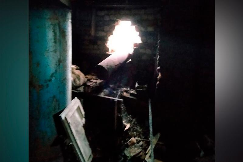 Стройматериалы почти на полмиллиона тенге похитили жители СКО