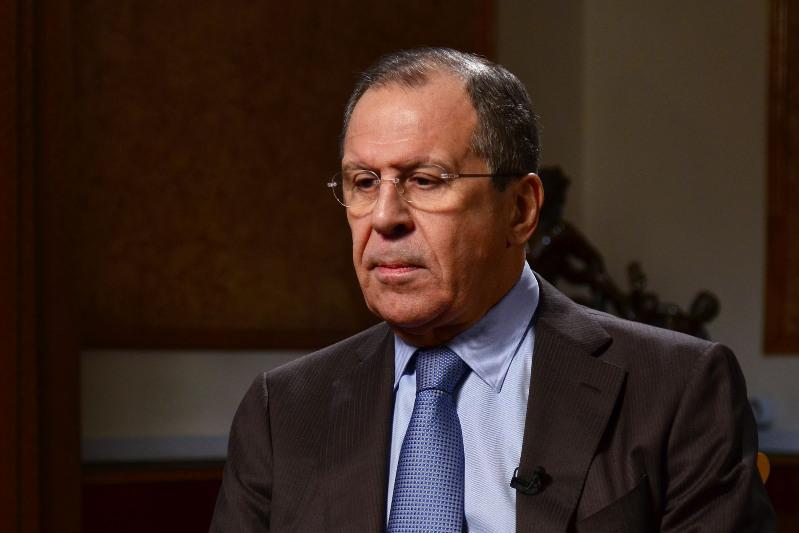 Сергей Лавров прокомментировал скандальные заявления в адрес Казахстана