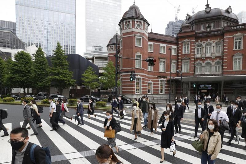 Tokyo metropolitan gov't eyes extension of COVID-19 emergency