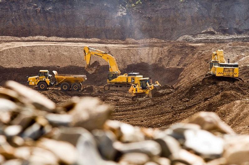 Посредством аукциона предоставляется право на недропользование, а не владение землей – вице-министр энергетики