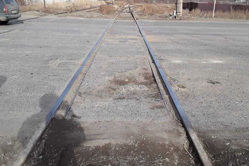 15 должностных лиц наказаны за плохое содержание ж/д переездов в Павлодарской области