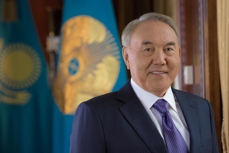Nazarbayev extends congratulations on upcoming Defender of the Fatherland Day
