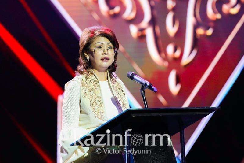Прирост телеаудитории в Казахстане составил 22% в прошлом году - Аида Балаева