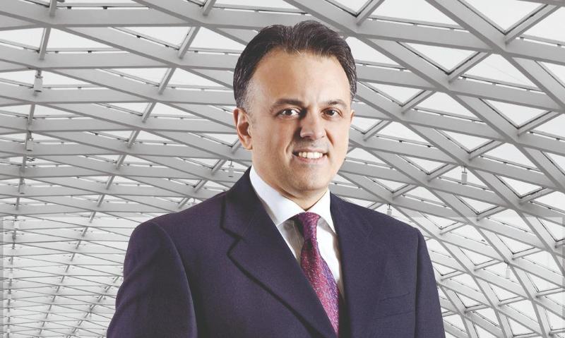 Назначен новый президент аэропорта Алматы