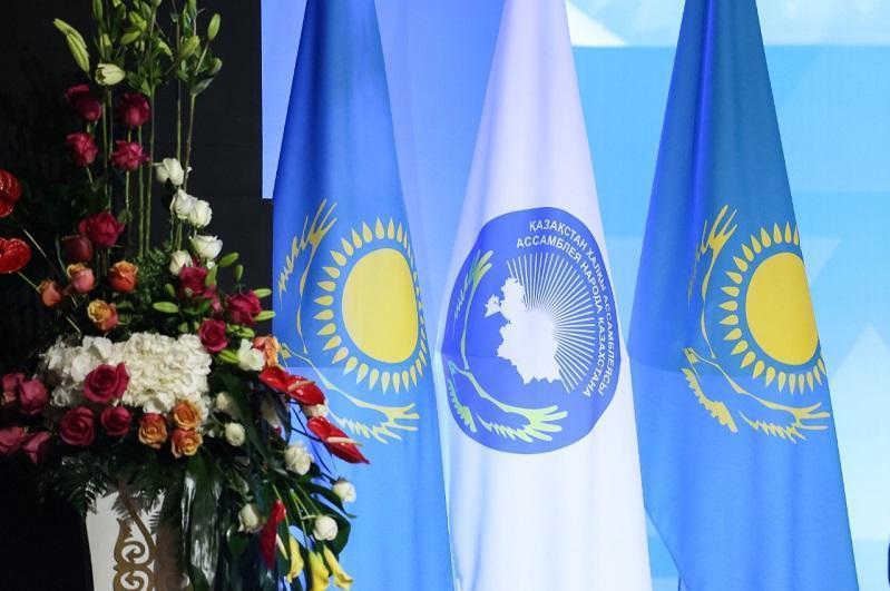 АНК поздравила казахстанцев с Днем защитника Отечества