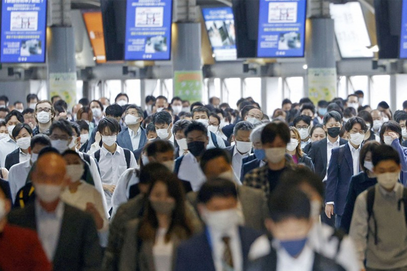 Japan to expand, extend COVID-19 state of emergency