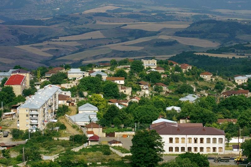 Шуша қаласы Әзербайжанның мәдени астанасы болып жарияланды
