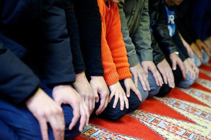 Түркістан облысында тарауих намазын далада оқуға рұқсат берілді