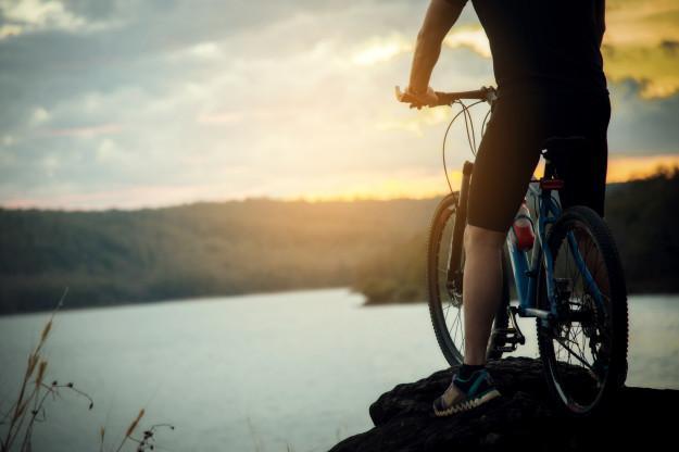 Велопробег по 7 областям страны за 45 дней намерен совершить астанчанин