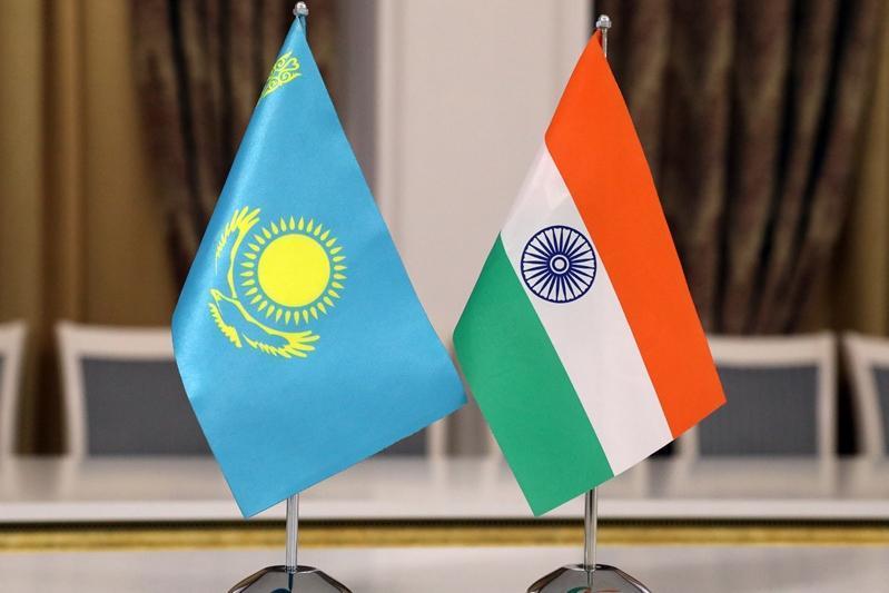 哈萨克斯坦将向印度提供人道主义援助