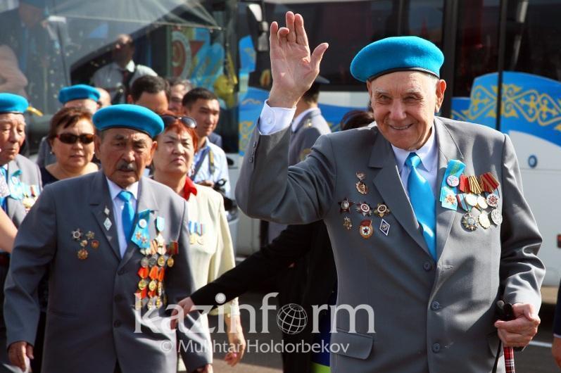 5月9日--卫国战争胜利日