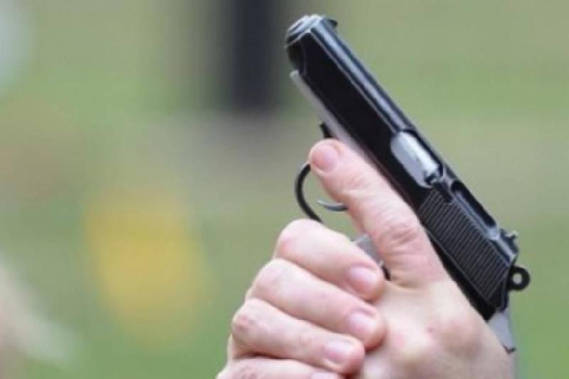 Стрельбу из ружья устроил житель Темиртау после ссоры с соседом