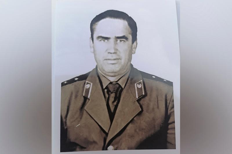 Житель Кокшетау нашел могилу погибшего на войне отца спустя 76 лет после его смерти