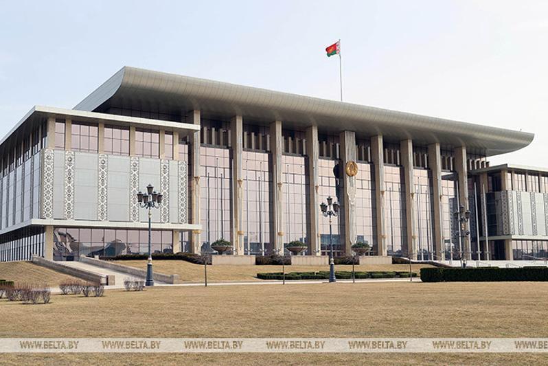 Александр Лукашенко подписал декрет о защите суверенитета и конституционного строя