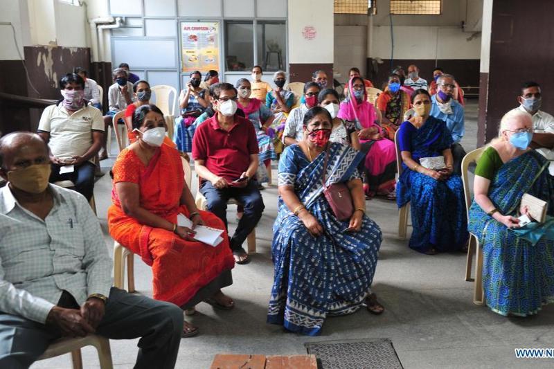 India's COVID-19 tally rises to 21,892,676