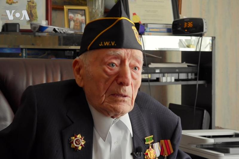 Переехавшие из республик бывшего СССР в США ветераны поделились воспоминаниями