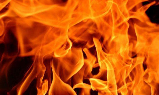 Четыре человека погибли при пожаре в Павлодаре