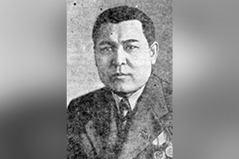Исполняется 111 лет со дня рождения государственного деятеля Махмуда Сапаргалиева