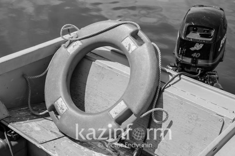 Водолаз погиб при исполнении служебных обязанностей в Жамбылской области